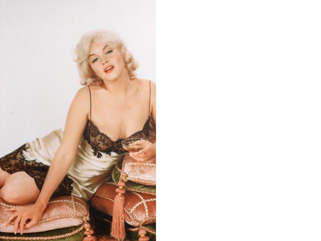 Eve Arnold (1912-2012): Marilyn Monroe,