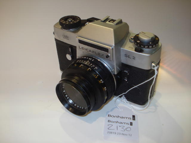 Leicaflex SL2,