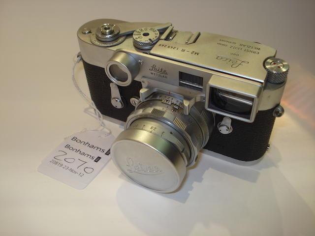 Leica M2R,
