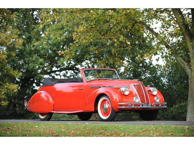 1937 Fiat 1500