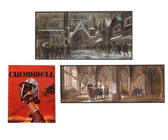Cromwell,