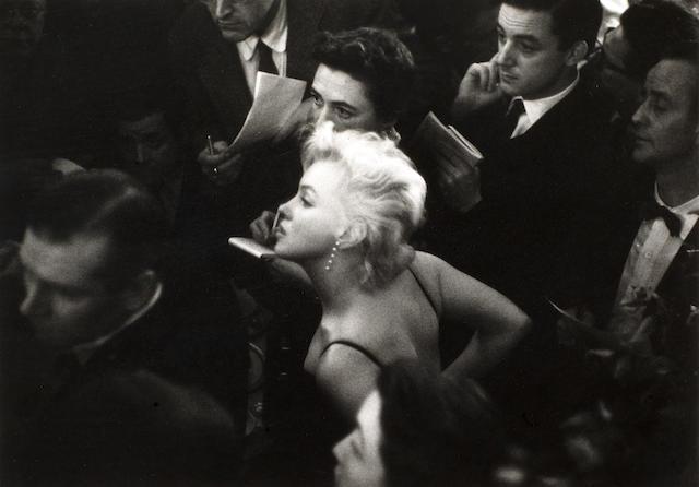 Eve Arnold: Marilyn Monroe,