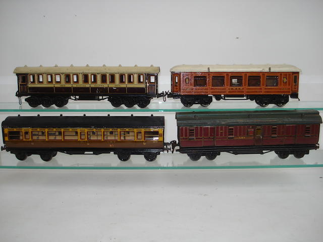 Bing and other passenger coaches 4