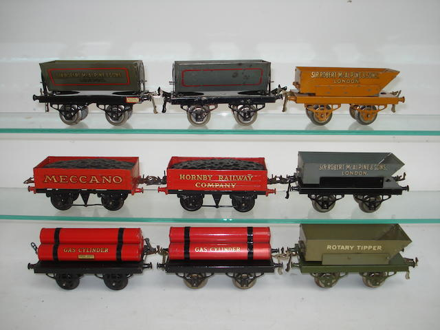Hornby Series rolling stock 9