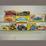 Dinky Gerry Anderson vehicles 6