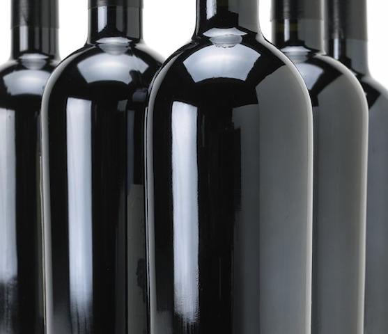 Château Cheval Blanc 2005 (12)