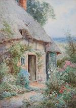 Theresa Sylvester Stannard Cottage Garden