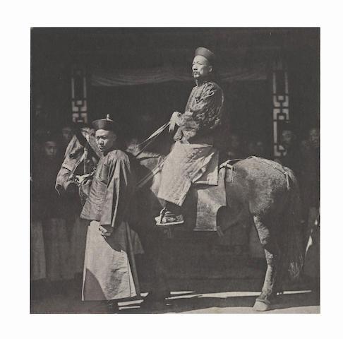 TIBET WHITE (JOHN CLAUDE) Tibet and Lhasa, [1908]