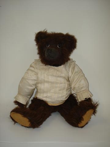 J.K Farnell Teddy bear, 1920's