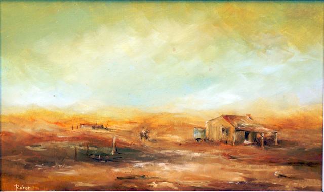 Ken Taber (Australian 1942-)