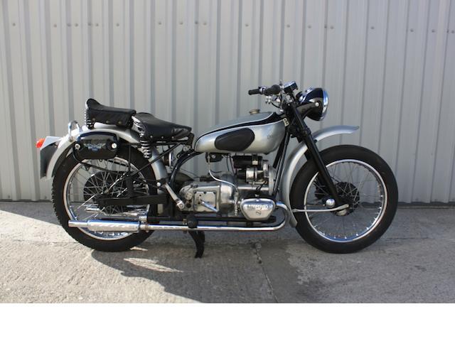 1949 Douglas MKIII Sport