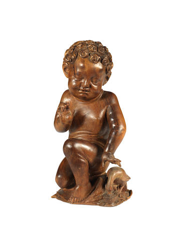 German Christ child