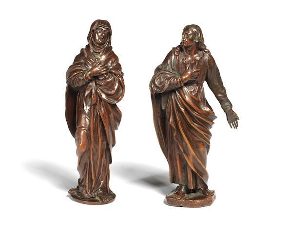 St John & Mary