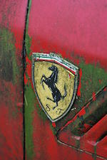 1965 Ferrari 330GT 2+2 Berlinetta  Chassis no. 7191GT Engine no. 7191GT