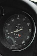 1965 Ferrari 330GT 2+2 Berlinetta  Chassis no. 7191GT Engine no. 7191GT
