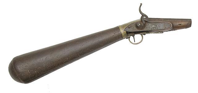 A Viennese Air Gun