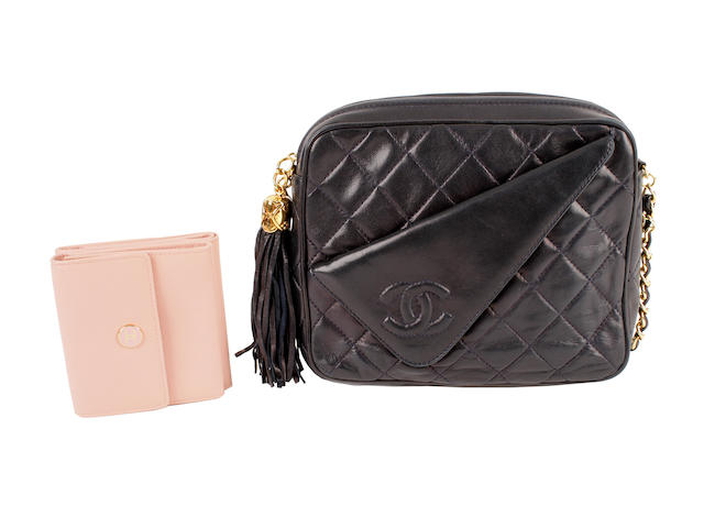 Two Chanel items