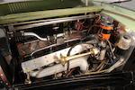 Ex Ettore Bugatti,1938 Bugatti Type 57 C Coupé Spécial  Chassis no. 57335 Engine no. 340