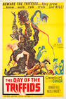 The Day Of The Triffids, Allied Artists, 1962,