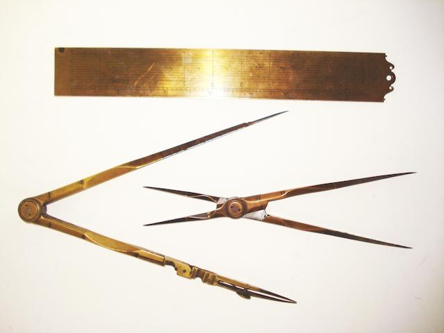 Three drawing instruments (3)