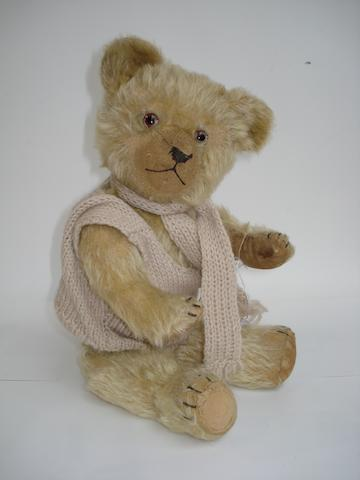 Jopi musical Bear, 1920's