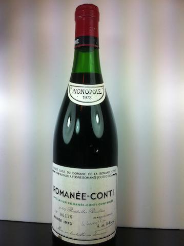 Romanée-Conti 1973 (1)