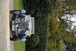 1931 Lagonda 2-Litre Speed Model 'Low Chassis' Supercharged Tourer  Chassis no. OH9859 Engine no. 1608