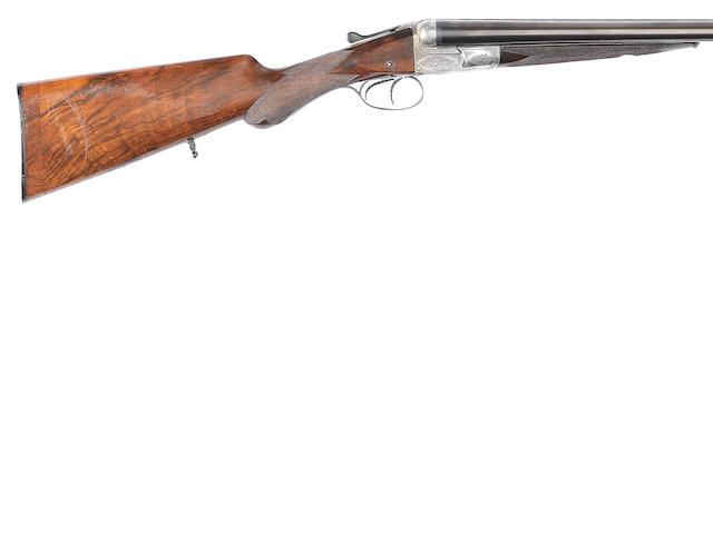 A 12-bore 'Grade FH35' boxlock ejector gun by W.W. Greener, no. 64454