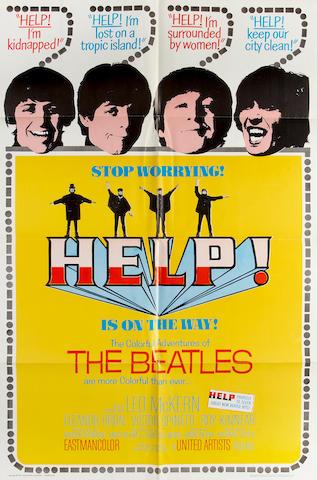 Help!, Subafilms, 1965,