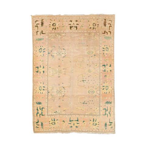A Ziegler design carpet, 515cm x 372cm