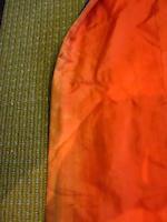 An uchikake kimono Late Edo/early Meiji