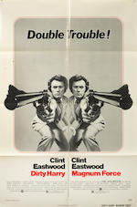 Clint Eastwood: Magnum Force,  Warner Bros., 1973,2