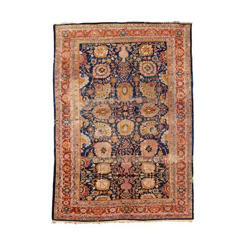 A Ziegler carpet, West Persia, 528cm x 370cm
