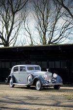 1935 Rolls Royce Phantom II Sports Limousine  Chassis no. 56UK Engine no. RX25