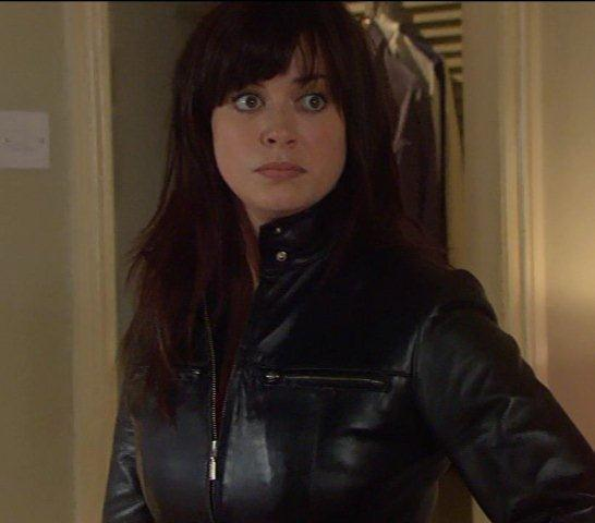 Torchwood, Series 2 - Meat: A costume for Gwen Cooper (Eve Myles), 2008,