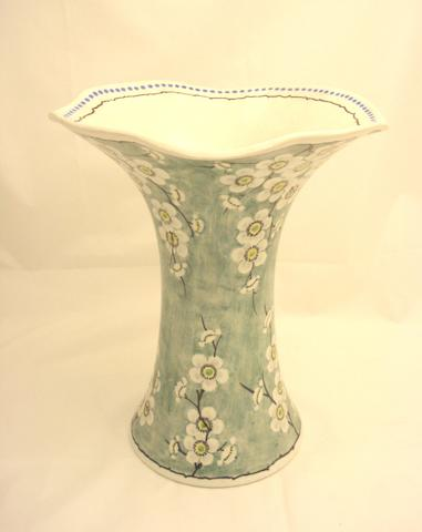 A Mak Merry vase Circa 1930