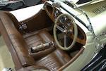 1948 Morgan 4/4 Open Roadster