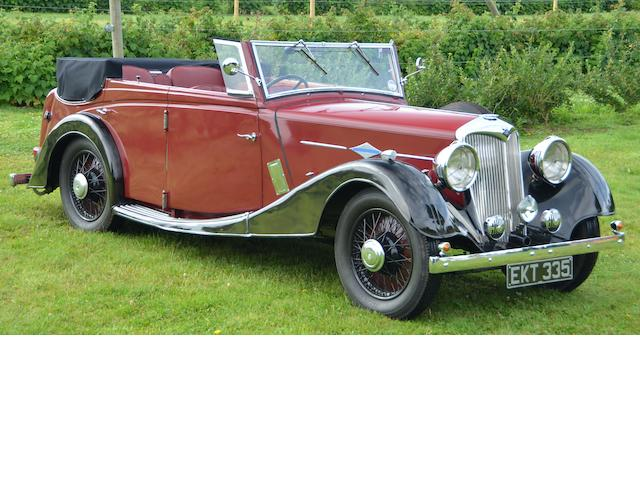 Riley Tourer