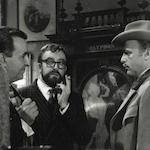 Peter Sellers and Herbert Lom, Dean Martin and Jerry Lewis, Jayne Mansfield: A collection of photographs,