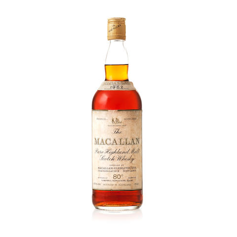 The Macallan-1962