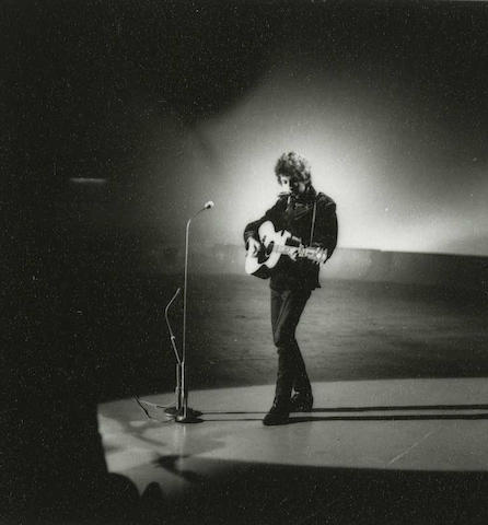 Bob Dylan: A collection of photographs, 1960s,