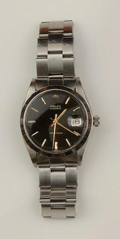Rolex: Oysterdate Precision wristwatch