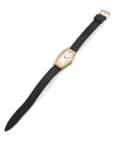 A lady's wristwatch, by Rolex