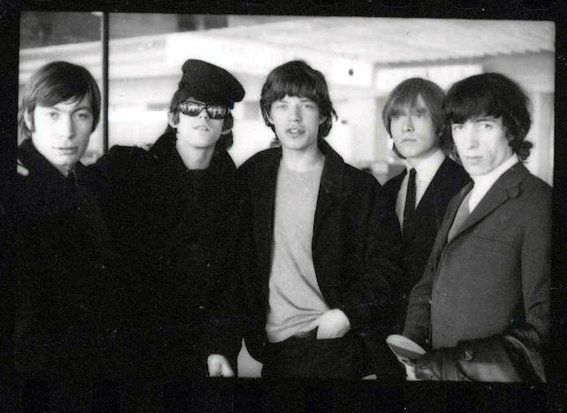 The Rolling Stones: A very large collection of photographs, 1960s-1970s,