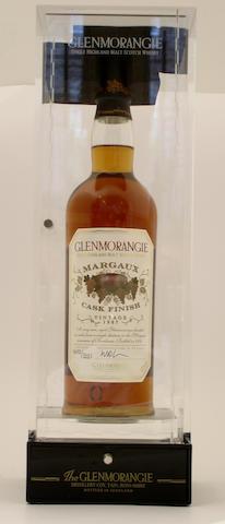 Glenmorangie Margaux Cask Finish-Vintage 1987