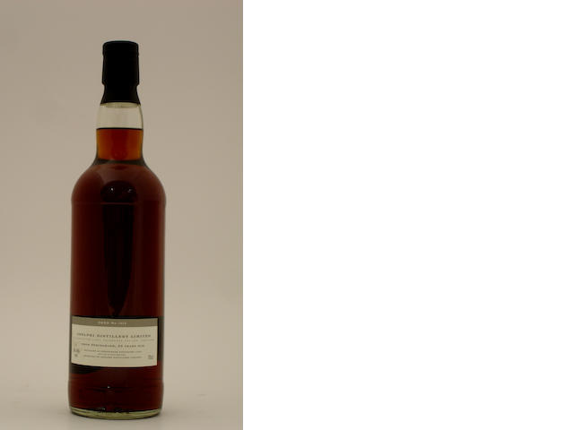 Springbank-33 year old-1970