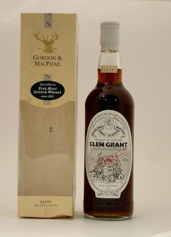 Glen Grant-1962