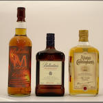Ballantine's Liqueur-2000<BR /> Ballantine's Celebration<BR /> Alistair Cunningham's 50 years