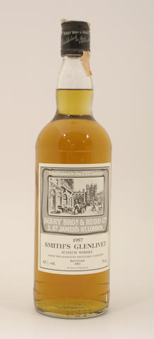 Smith's Glenlivet-1957