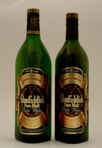 Glenfiddich-Over 8 year old (2)